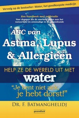 Succesboeken ABC van astma lupes en allergie boek