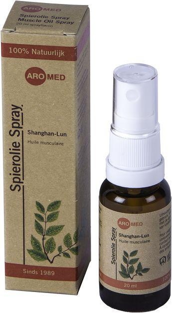 Aromed spray shanghan lun 20m
