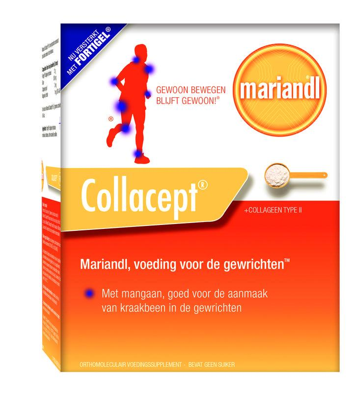 Mariandl collacept 300g